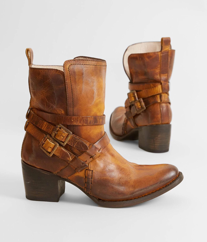 4159056f430 Freebird by Steven Saint Leather Boot - Women s Shoes in Cognac