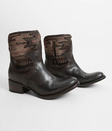 Freebird by Steven Shine Leather Boot