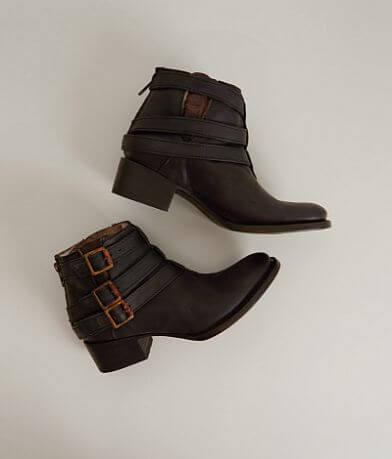 Freebird by Steven Soar Leather Ankle Boot