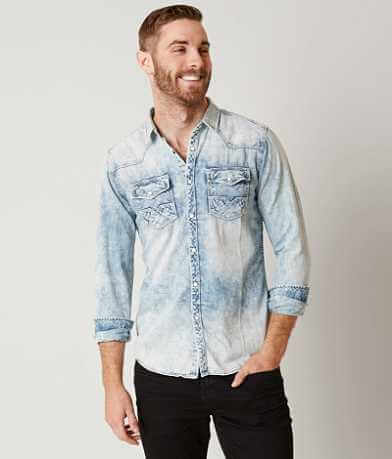 BKE Vintage Isaac Shirt