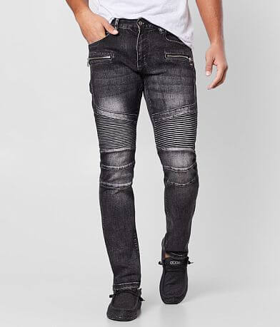 DOPE Ryder Taper Stretch Jean