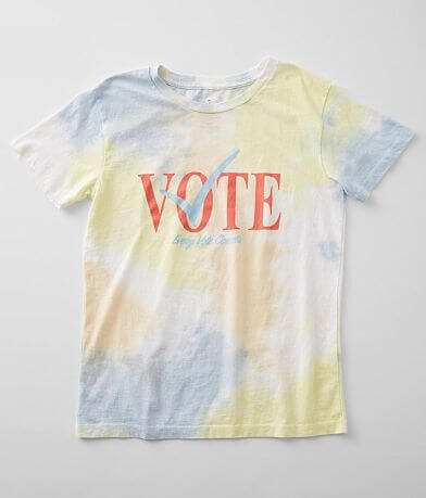 Desert Dreamer Every Vote Counts T-Shirt