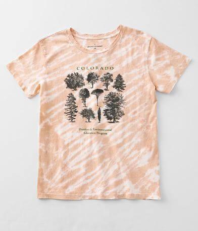 Desert Dreamer Colorado Trees T-Shirt