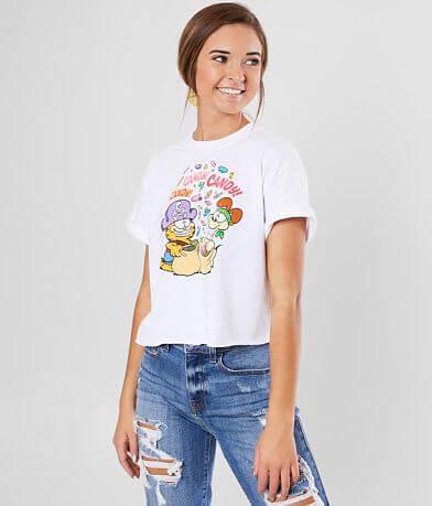 Desert Dreamer Garfield™ Candy T-Shirt
