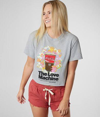 Coca-Cola® Love Machine T-Shirt