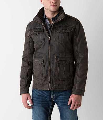 BKE Baxter Coat