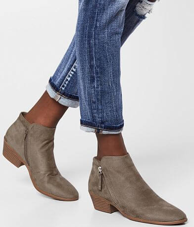 Soda Depot Ankle Boot