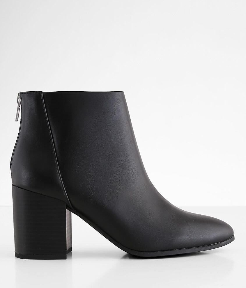 My Delicious Shoes Mars Ankle Boot