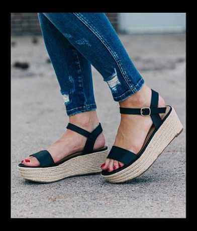 Cityclassified Picosas Espadrille Shoe