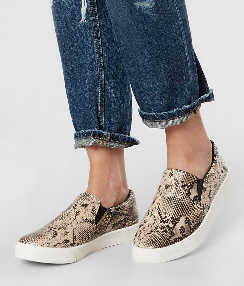 bbcbba441ff Soda Reign Shoe - Women's Shoes in Natural Python | Buckle