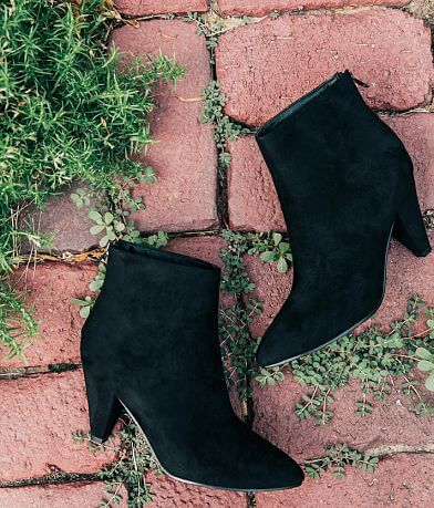 Cityclassified Thunder Ankle Boot