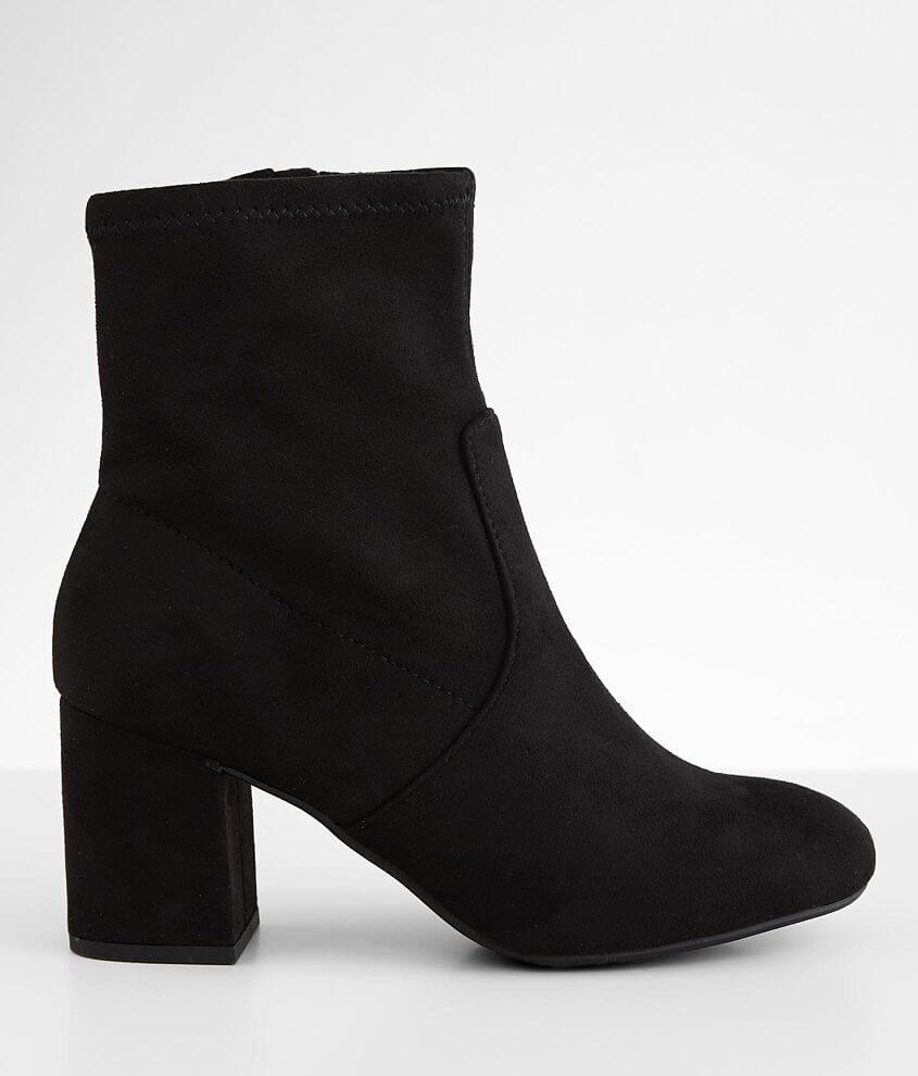 Soda Tonic Ankle Boot front view