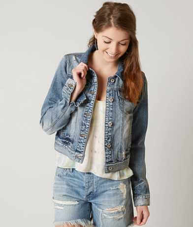 RWH Denim Jacket