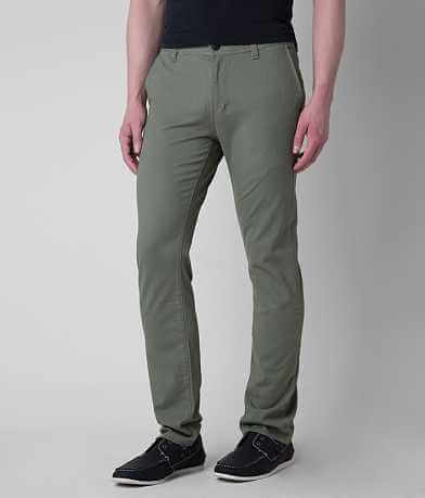 RWH Slim Straight Chino Pant