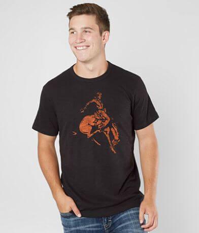 '47 Brand Oklahoma Cowboys T-Shirt