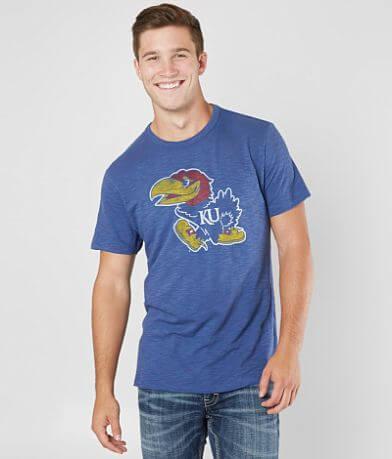 '47 Brand Kansas Jayhawks T-Shirt