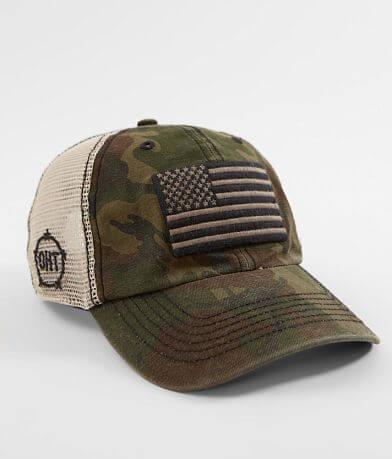 '47 Brand OHT Camo Trucker Hat