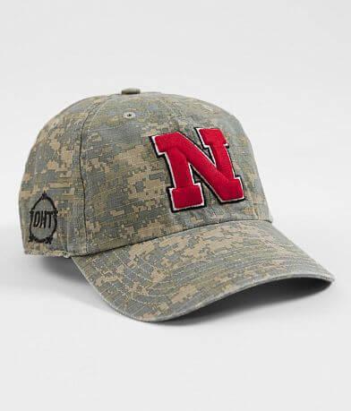 '47 Brand Nebraska Huskers OHT Hat