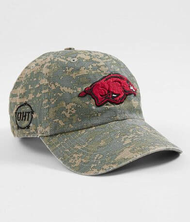 '47 Brand Arkansas Razorbacks OHT Hat