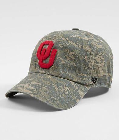 '47 Brand Oklahoma Sooners OHT Hat