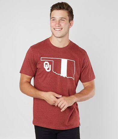 '47 Brand Oklahoma Sooners T-Shirt