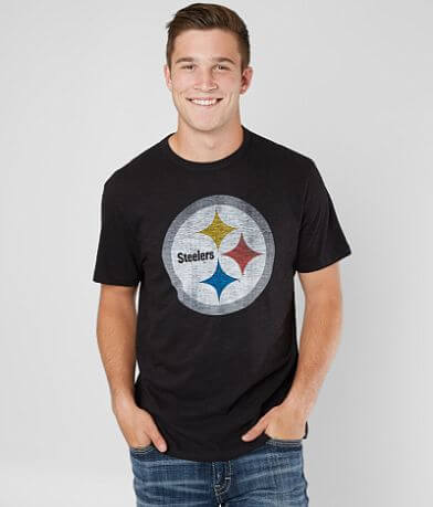 '47 Brand Pittsburgh Steelers T-Shirt