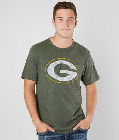 '47 Brand Green Bay Packers T-Shirt