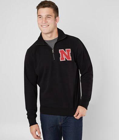 '47 Brand Nebraska Huskers Pullover