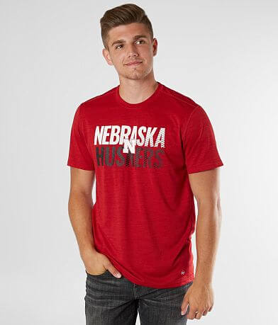 '47 Brand Nebraska Huskers T-Shirt