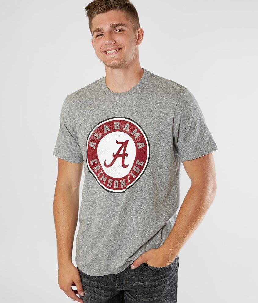 '47 Brand Alabama Crimson Tide T-Shirt front view