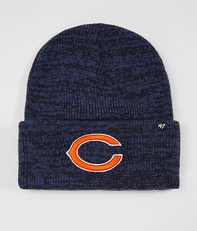 '47 Brand Chicago Bears Beanie