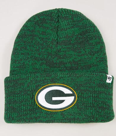 '47 Brand Green Bay Packers Beanie