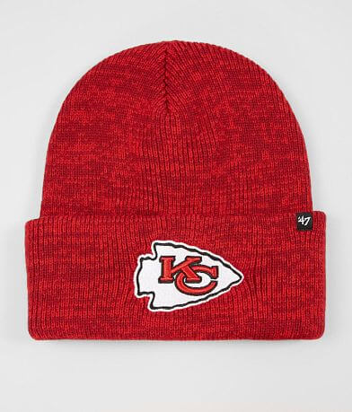 '47 Brand Kansas City Chiefs Beanie