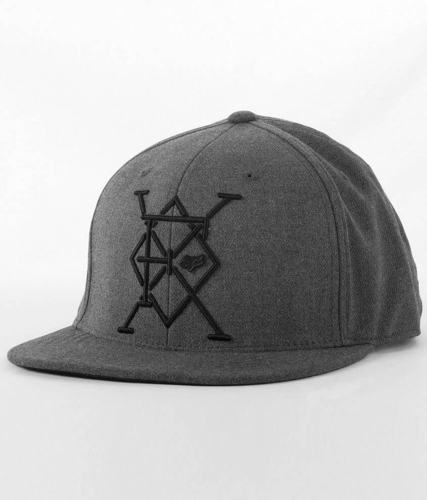 Fox Munity All Pro Hat front view