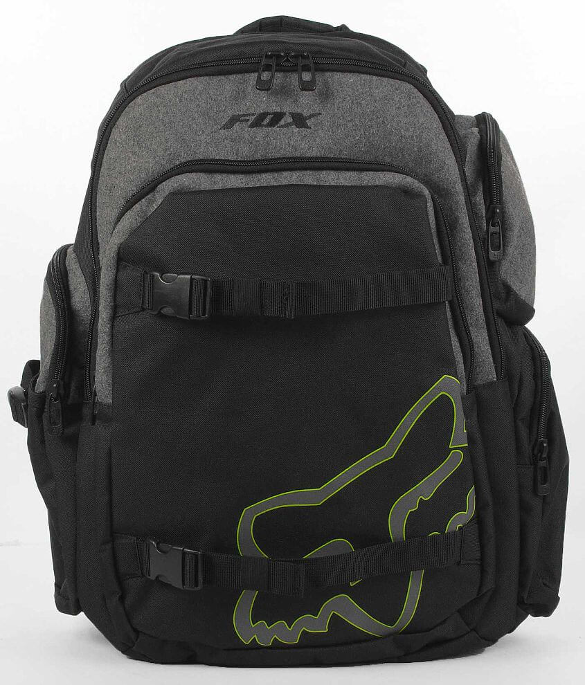 Fox Step Up II Backpack front view