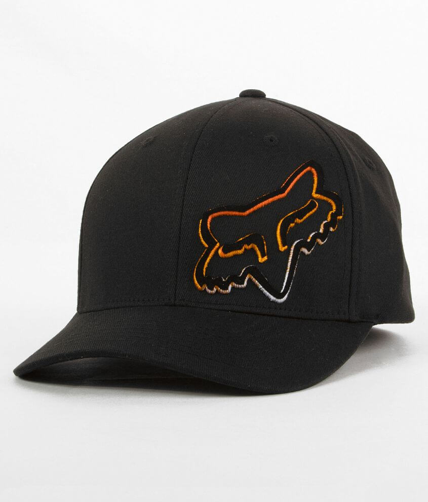 Fox Corrosive Hat front view