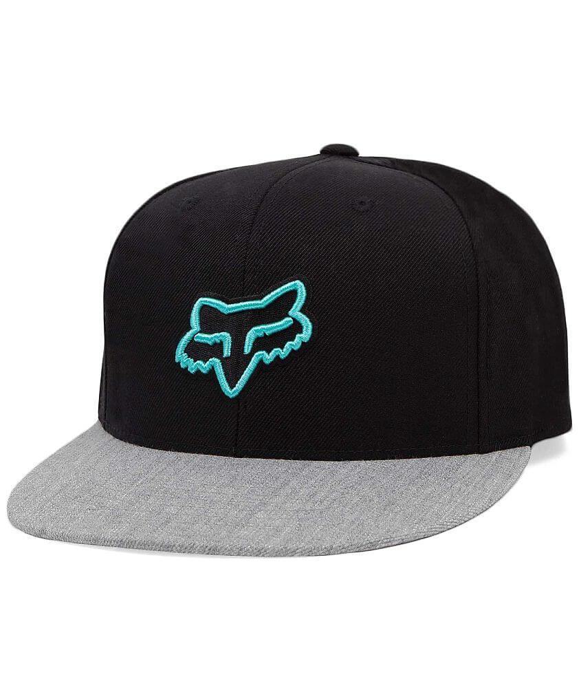 Fox Plodding Hat front view