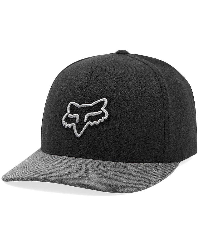 Fox Crawler Hat front view