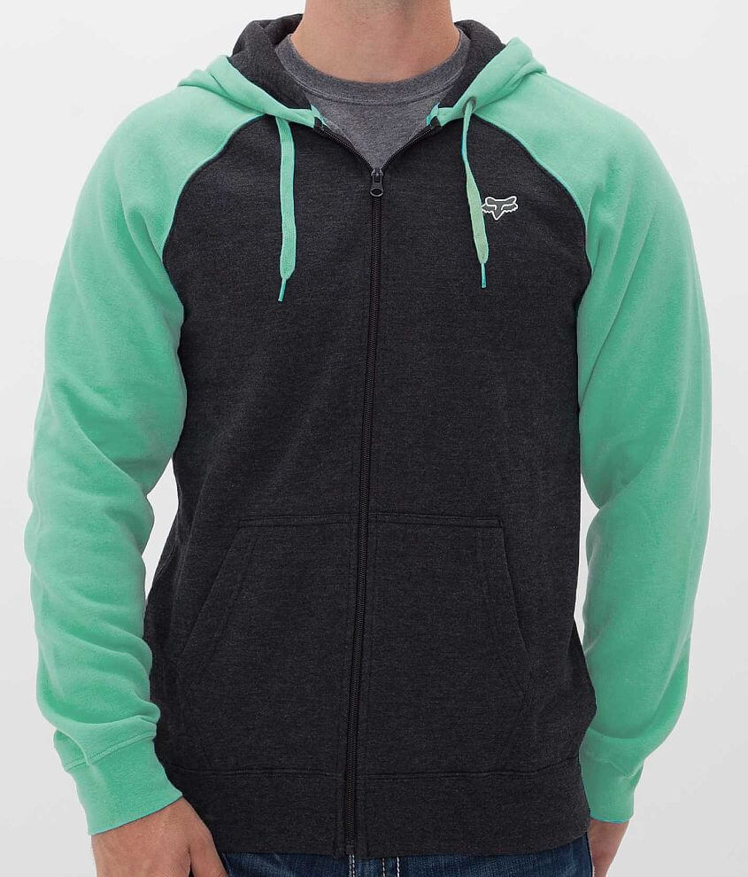 Fox Sekwel Hooded Sweatshirt front view
