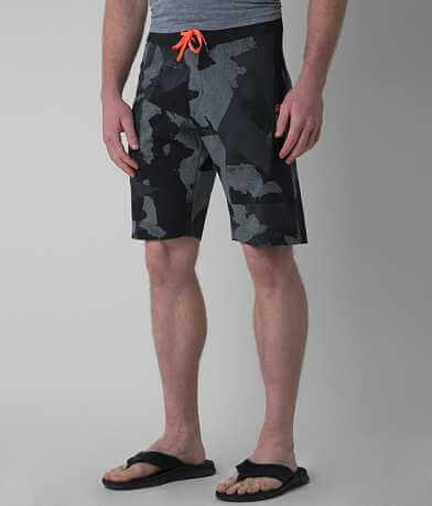 Fox Camino Camo Stretch Boardshort
