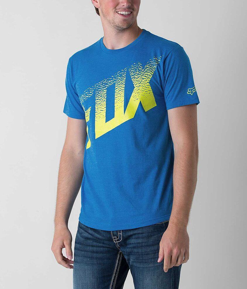 Fox Dirt Alert T-Shirt front view