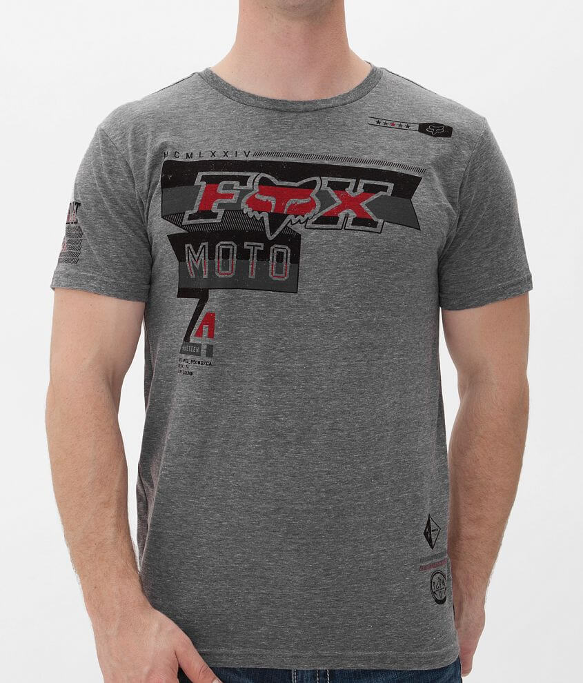 Fox Lord of Momentum T-Shirt front view