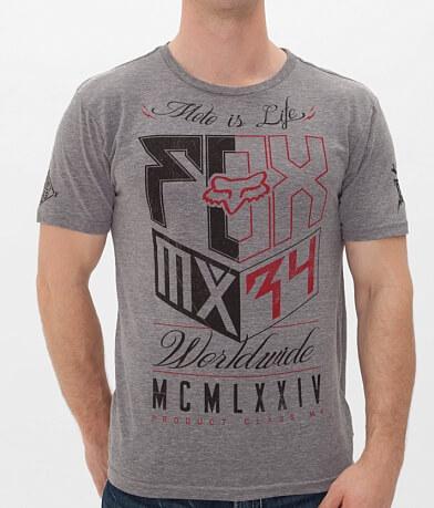 Fox Rust Inhaler T-Shirt
