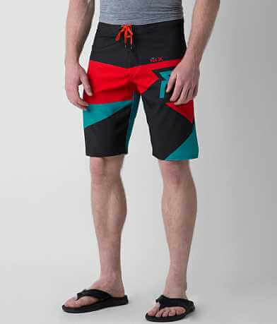 Fox Exhaust Stretch Boardshort