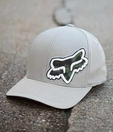 Fox Unbound Stretch Hat