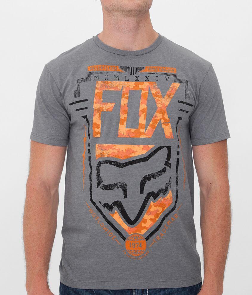 Fox Surplus T-Shirt front view