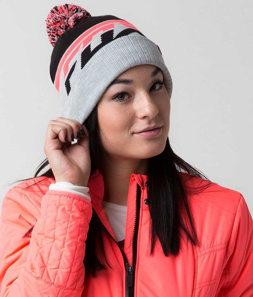 Fox Rize Beanie front view