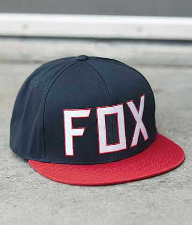 Fox Assist Hat