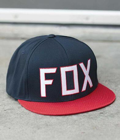 Fox Assist Hat