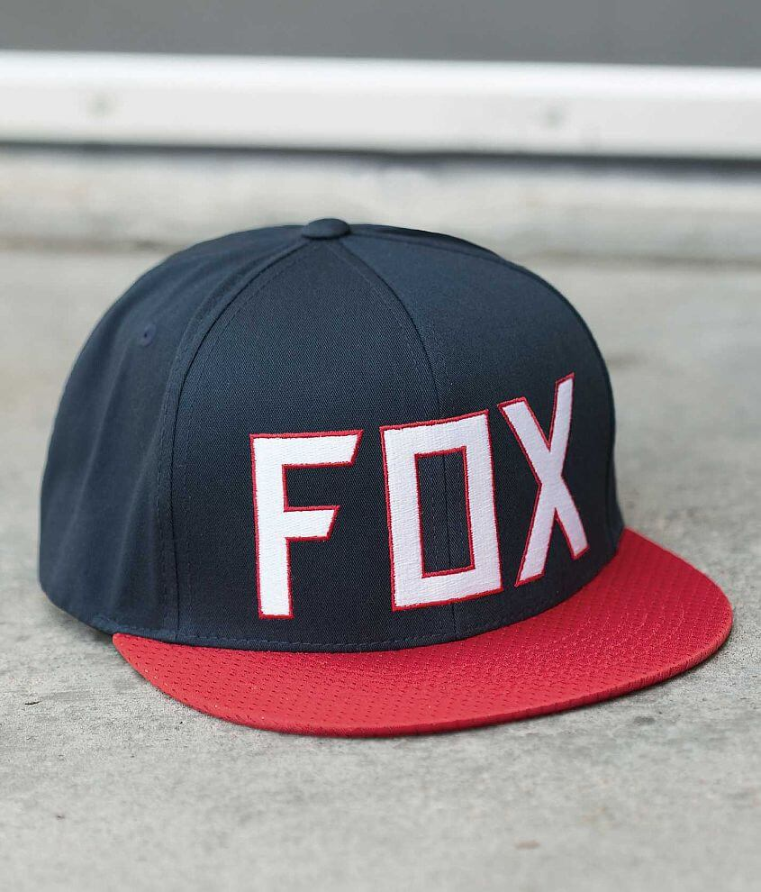 Fox Assist Hat front view